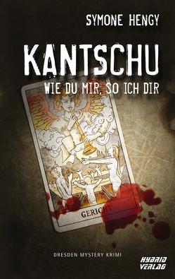 Kantschu von Hengy,  Symone