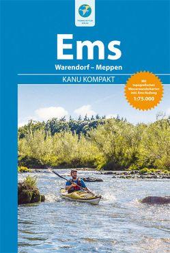 Kanu Kompakt Ems von Hennemann,  Michael, Jübermann,  Erhard