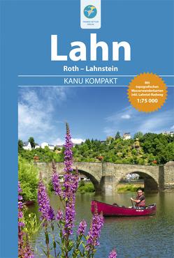 Kanu Kompakt Lahn von Jübermann,  Erhard, Kettler,  Thomas
