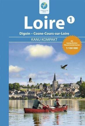 Kanu Kompakt Loire 1 von Stockmann,  Regina