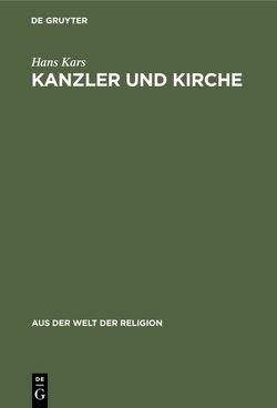 Kanzler und Kirche von Kars,  Hans