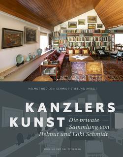 Kanzlers Kunst von Weimar,  Friederike