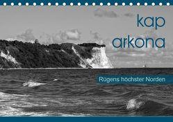 Kap Arkona – Rügens höchster Norden (Tischkalender 2019 DIN A5 quer) von Flori0