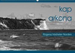 Kap Arkona – Rügens höchster Norden (Wandkalender 2019 DIN A2 quer) von Flori0