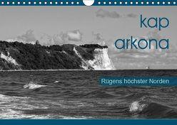 Kap Arkona – Rügens höchster Norden (Wandkalender 2019 DIN A4 quer) von Flori0