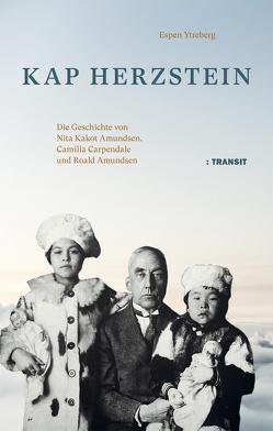 Kap Herzstein von Espen,  Ytreberg, Frank,  Zuber