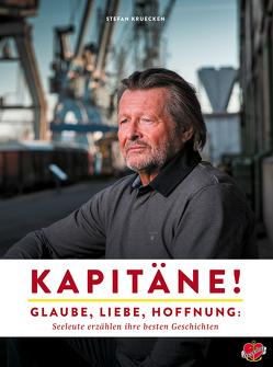 Kapitäne von Kruecken,  Stefan