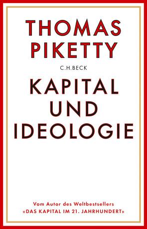 Kapital und Ideologie von Dresler,  Nastasja S., Hansen,  André, Heinemann,  Enrico, Lorenzer,  Stefan, Piketty,  Thomas, Schäfer,  Ursel