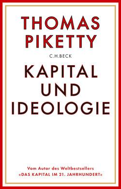 Kapital und Ideologie von Dresler,  Nastasja, Hansen,  André, Heinemann,  Enrico, Lorenzer,  Stefan, Piketty,  Thomas, Schäfer,  Ursel