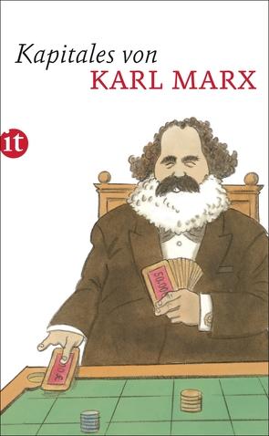 Kapitales von Karl Marx von Graßmann,  Timm, Marx,  Karl