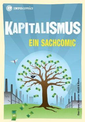 Kapitalismus von Cassiano,  Enno, Cryan,  Dan, Piero, Shatil,  Sharron, Stascheit,  Wilfried