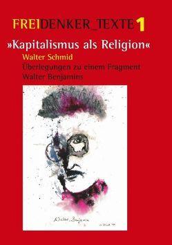 Kapitalismus als Religion von Späth,  Siegfried