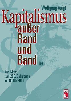 Kapitalismus außer Rand und Band. Teil 1 von Voigt,  Wolfgang
