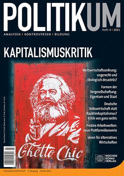 Kapitalismuskritik von Bieling,  Hans-Jürgen