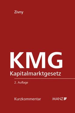 Kapitalmarktgesetz von Zivny,  Thomas