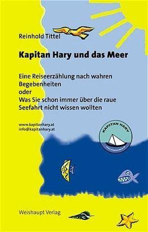 Kapitan Hary und das Meer von Tittel,  Reinhold