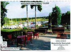 """Kapitän's Handbuch """"Masurische Seenplatte"""" von Steinacher,  Rüdiger J"""
