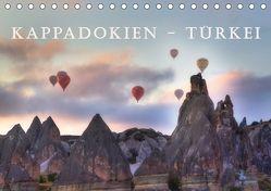 Kappadokien – Türkei (Tischkalender 2018 DIN A5 quer) von Kruse,  Joana
