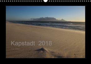 Kapstadt – Ingo Jastram 2018 (Wandkalender 2018 DIN A3 quer) von Jastram,  Ingo
