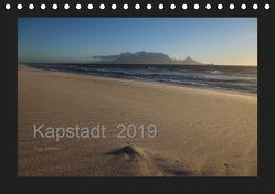Kapstadt – Ingo Jastram 2019 (Tischkalender 2019 DIN A5 quer) von Jastram,  Ingo