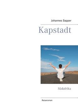 Kapstadt von Sapper,  Johannes