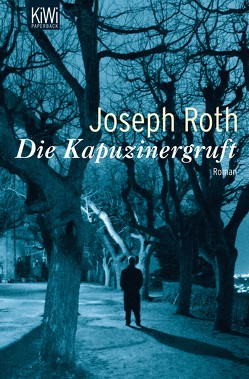 Kapuzinergruft von Roth,  Joseph