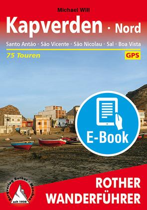 Kapverden Nord (E-Book) von Will,  Michael