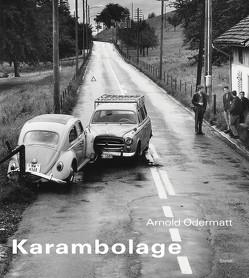 Karambolage von Odermatt,  Arnold, Odermatt,  Urs