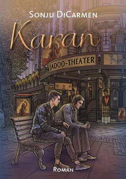 Karan von DiCarmen,  Sonju