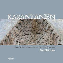 Karantanien von Gleirscher,  Paul