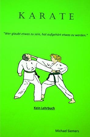 Karate von Siemers,  Michael