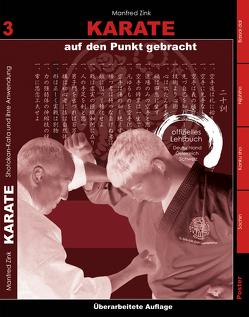 Karate auf den Punkt gebracht von Zink,  Manfred