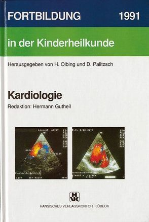 Kardiologie von Olbing,  H., Palitzsch,  D