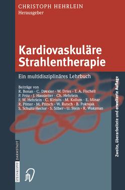 Kardiovaskuläre Strahlentherapie von Hehrlein,  C.
