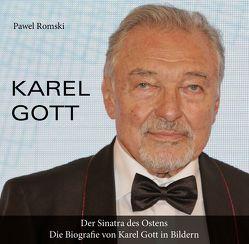 Karel Gott von Romski,  Pawel
