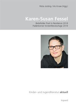 Karen-Susan Fessel von Josting,  Petra, Kruse,  Iris