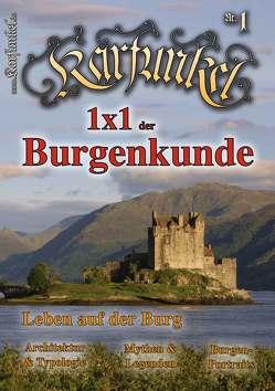 Karfunkel – 1×1 der Burgenkunde von Beckers-Dohlen,  Claudia