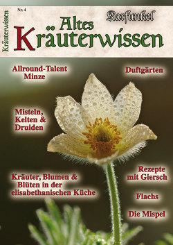 Karfunkel Altes Kräuterwissen Nr.4 von Beckers-Dohlen,  Claudia