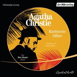 Karibische Affäre von Christie,  Agatha, Illert,  Ursula