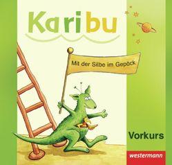 Karibu / Karibu – Ausgabe 2009 von Götting,  Maike, Mager,  Ester, von Werder,  Kerstin