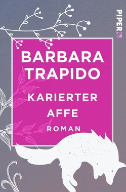 Karierter Affe von Howeg,  Beatrice, Trapido,  Barbara