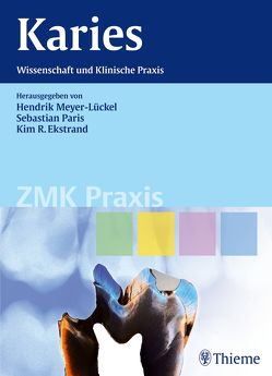 Karies von Ekstrand,  Kim, Meyer-Lückel,  Hendrik, Paris,  Sebastian