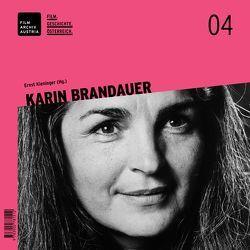 Karin Brandauer von Kieninger,  Ernst