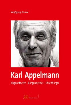 Karl Appelmann von Reuter,  Wolfgang