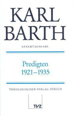 Karl Barth Gesamtausgabe von Barth,  Karl, Drewes,  Anton, Finze,  Holger, Stoevesandt,  Hinrich