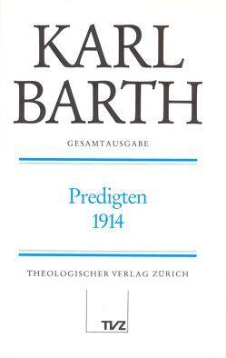 Karl Barth Gesamtausgabe von Barth,  Karl, Drewes,  Anton, Fähler,  Jochen, Fähler,  Ursula, Stoevesandt,  Hinrich