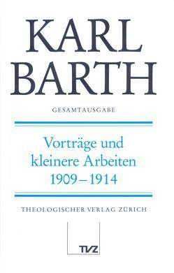 Karl Barth Gesamtausgabe von Barth,  Karl, Drewes,  Hans-Anton, Helms,  Herbert, Marquardt,  Friedrich-Wilhelm, Stoevesandt,  Hinrich