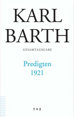 Karl Barth Gesamtausgabe von Barth,  Karl, Schmidt,  Hermann
