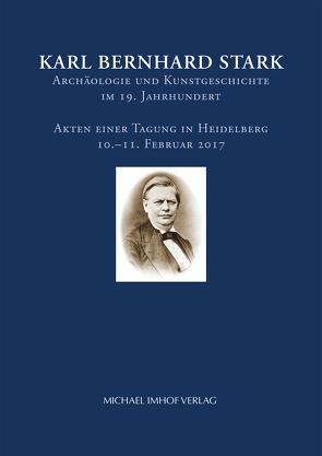 Karl Bernhard Stark von Hölscher,  Tonio, Stupperich,  Reinhard