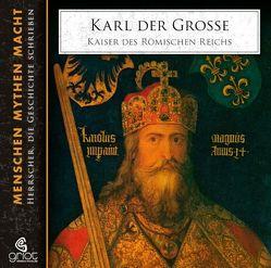 Karl der Grosse / Charlemagne von Bader,  Elke, Haas,  Wieland, Heusinger,  Heiner